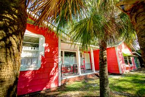 My Island Cottage Vacation Rental House on Tybee Island Georgia