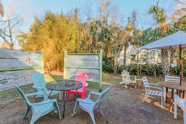 My Island Cottage Vacation Home Rental on Tybee Island