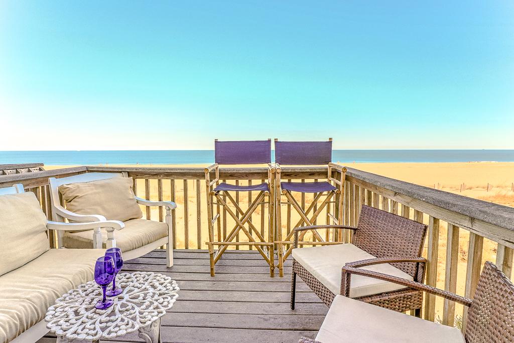 My Ocean Villa Vacation Rental on Tybee Island
