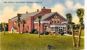 Old Beach Theater